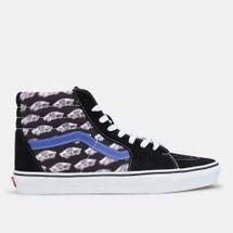 Vans Blur Boards Sk8-Hi Shoe