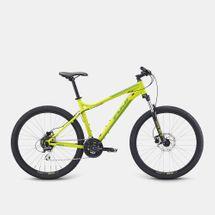Fuji Men's NEVADA 27.5 1.7 Mountain Bike