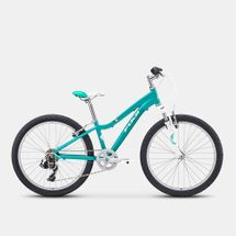 Fuji Kids' Dynamite 24 Sport Mountain Bike