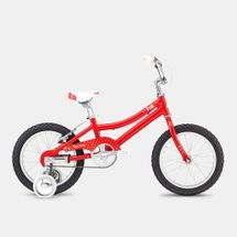 Fuji Kids' Rookie 16 Inch Bike