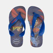 Havaianas Kids' Max Heroes Flip Flops (Younger Kids)