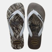 Havaianas Men's Top Game of Throne Flip Flops