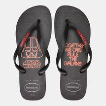 Havaianas Men's Star Wars Flip Flops, 1595709