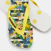 Havaianas Kids' Minions Flip Flops (Younger Kids), 1595702