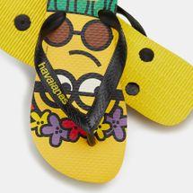 Havaianas Kids' Minions Flip Flops (Older Kids), 1595704