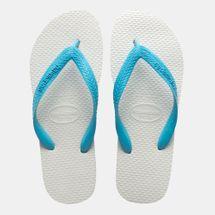 Havaianas Men's Tradicional Flip Flops