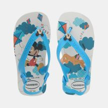 Havaianas Kids' Baby Mickey and Minnie Sandal, 196545