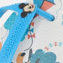 Havaianas Kids' Baby Mickey and Minnie Sandal, 196547