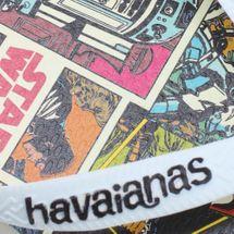 Havaianas Star Wars Flip Flop, 196781