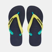 Havaianas Kids' Top Mix Flip Flops (Older Kids)