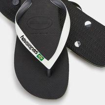 Havaianas Brasil Mix Flip Flops, 1595686