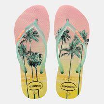 Havaianas Women's Slim Paisage Flip Flops