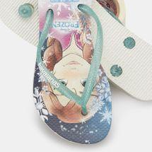 Havaianas Kids' Slim Frozen Flip Flops (Older Kids), 1595712