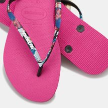 Havaianas Women's Slim Strapped Flip Flops, 1595740