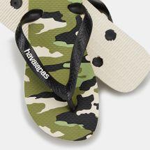 Havaianas Kids' Top Camo Flip Flops (Older Kids), 1618130
