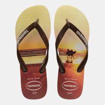 Havaianas Men's Hype Flip Flops, 1618039
