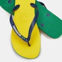 Havaianas Brasil Layers Flip Flops, 1618104