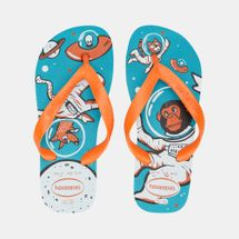 Havaianas Kids' Radical Flip Flops (Younger Kids)