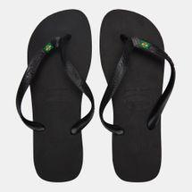 Havaianas Men's Brasil Flip Flops
