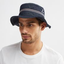 Kangol Denim Stitch Bucket Cap