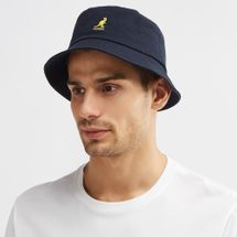 Kangol Washed Bucket Cap