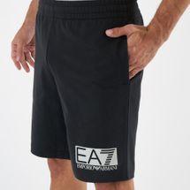 EA7 Emporio Armani Men's Train Visibility Bermuda Shorts, 1694174