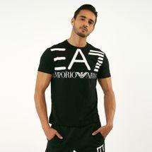 EA7 Emporio Armani Men's Logo Series T-Shirt