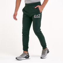 EA7 Emporio Armani Men's Black Eagle Pack Pants