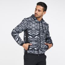 EA7 Emporio Armani Men's Train Graphic Series Sweatshirt