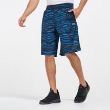 EA7 Emporio Armani Men's Train Graphic Series Shorts