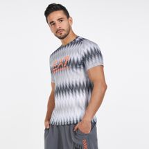 EA7 Emporio Armani Men's Ventus7 Graphic T-Shirt