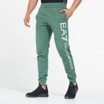 EA7 Emporio Armani Men's Training Logo Series Pants