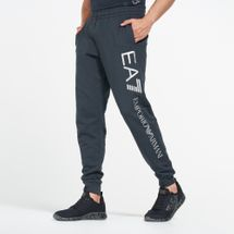 EA7 Emporio Armani Men's Training Logo Series Sweatpants