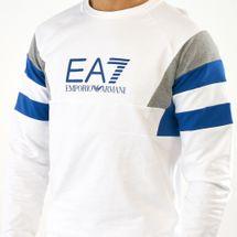 EA7 Emporio Armani Men's 7 Colour Sweatshirt, 1574895