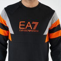 EA7 Emporio Armani Men's 7 Colour Sweatshirt, 1694154