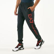 EA7 Emporio Armani Men's Training Logo Series Pants