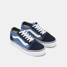 Vans Kids' Old Skool Shoe, 1200877