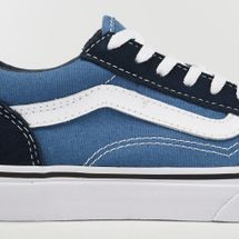 Vans Kids' Old Skool Shoe, 1200880