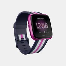Fitbit Versa Woven Accessory Band