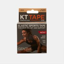 KT Tape Gentle Tape Pre-Cut 20 Strip