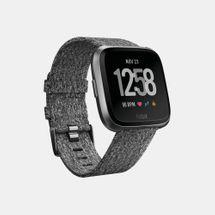 ساعة فيرسا الرياضية الذكية من فيتبيت (إصدار خاص) - رمادي, 1194930