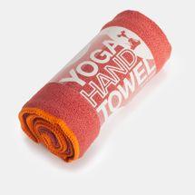 YogaRat Yoga Hand Towel