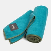 YogaRat Hot Yoga Mat Towel