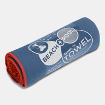 YogaRat SportLite Beach and Pool Towel