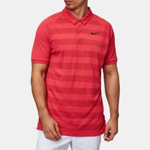 Nike Golf Zonal Cooling Polo T-Shirt