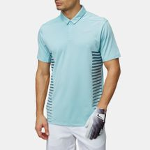 Nike Golf Dry Print Polo T-Shirt