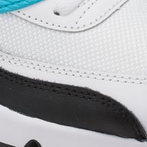 Nike Kids' Air Max 90 Mesh (Grade School) Shoe, 279929
