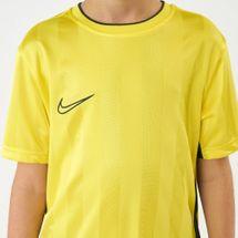 Nike Kids' Breathe Academy Football Top (Older Kids), 1593687