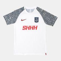 Nike Kids' Neymar Dri-FIT Football T-Shirt (Older Kids)