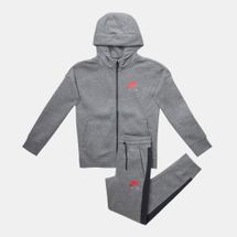 Nike Kids' Air Two-Piece Tracksuit
